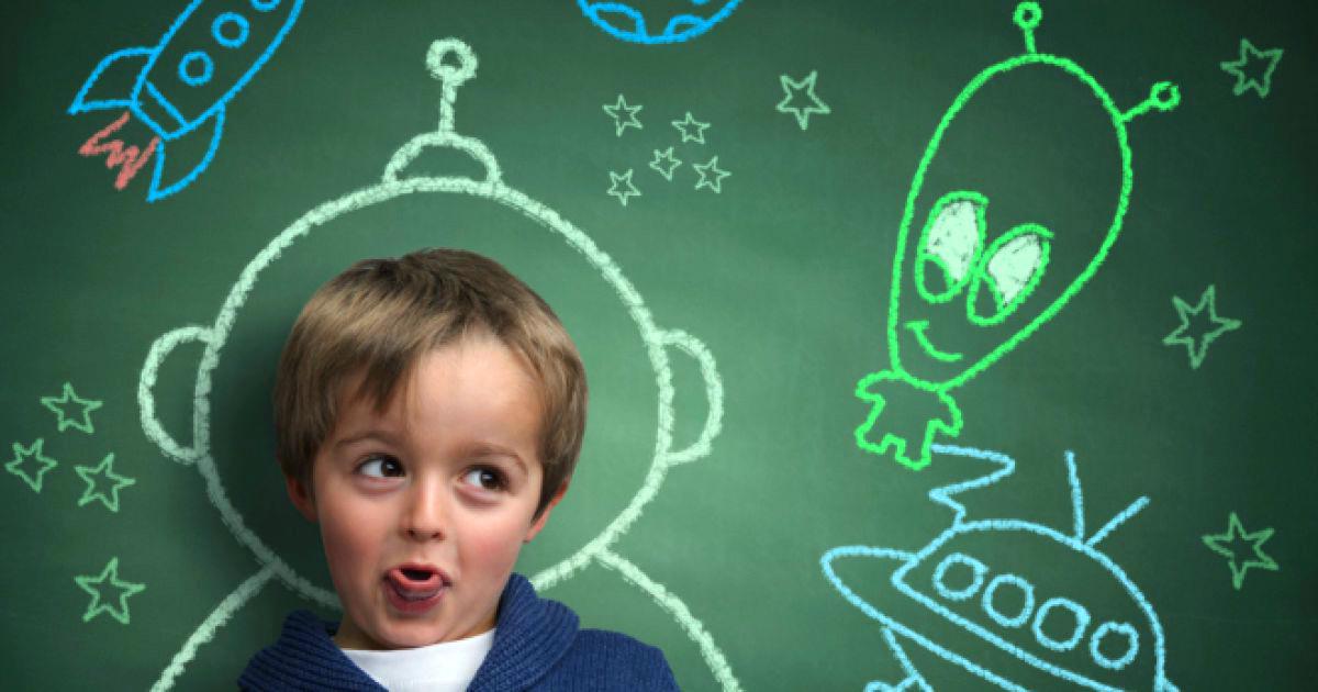 Влияние мультфильмов на развитие малыша